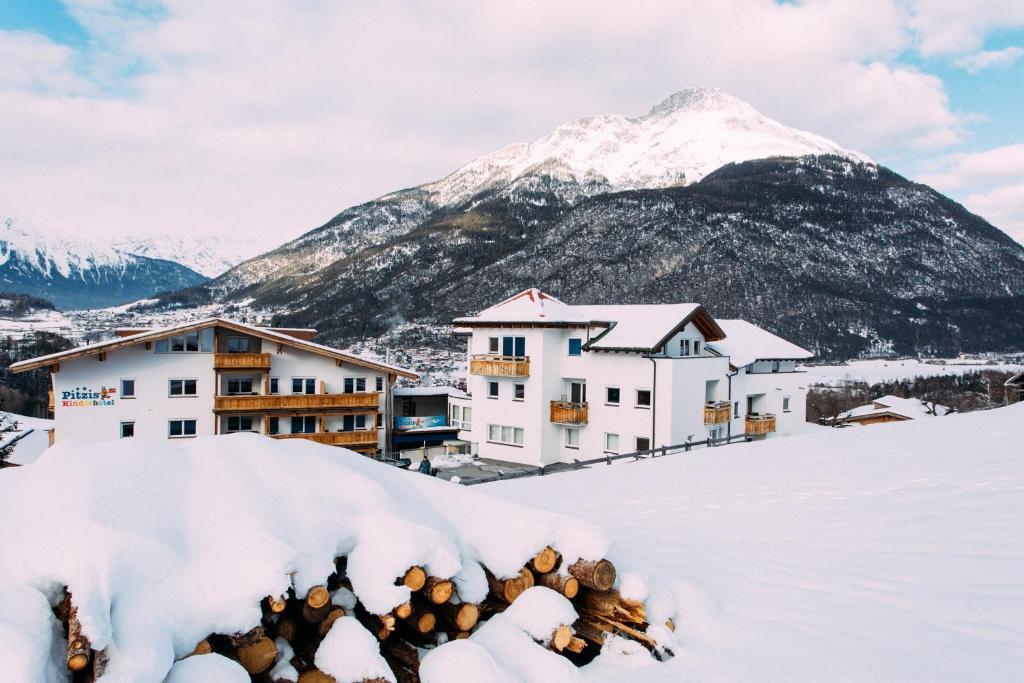 Pitzis Kinderhotel - Family Only Arzl im Pitztal, Austria