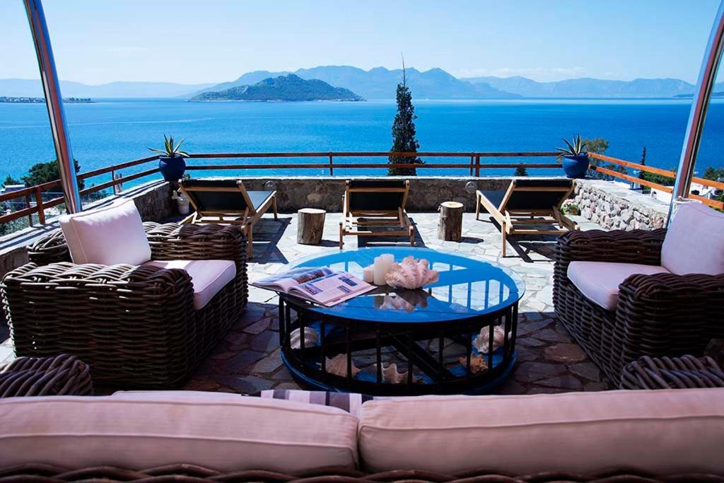 The Boatyard luxury studio with stunning views