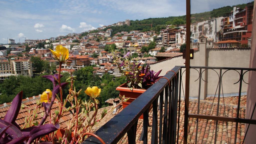 Hotel Stambolov Veliko Tarnovo, Bulgaria