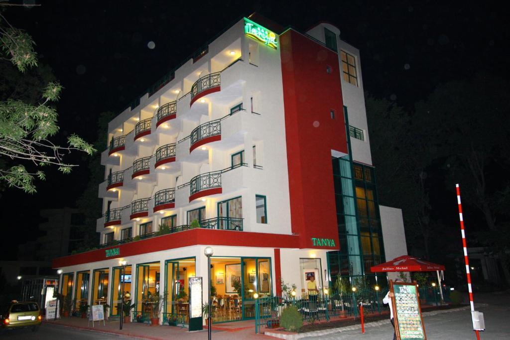 Tanya Hotel Sunny Beach, Bulgaria