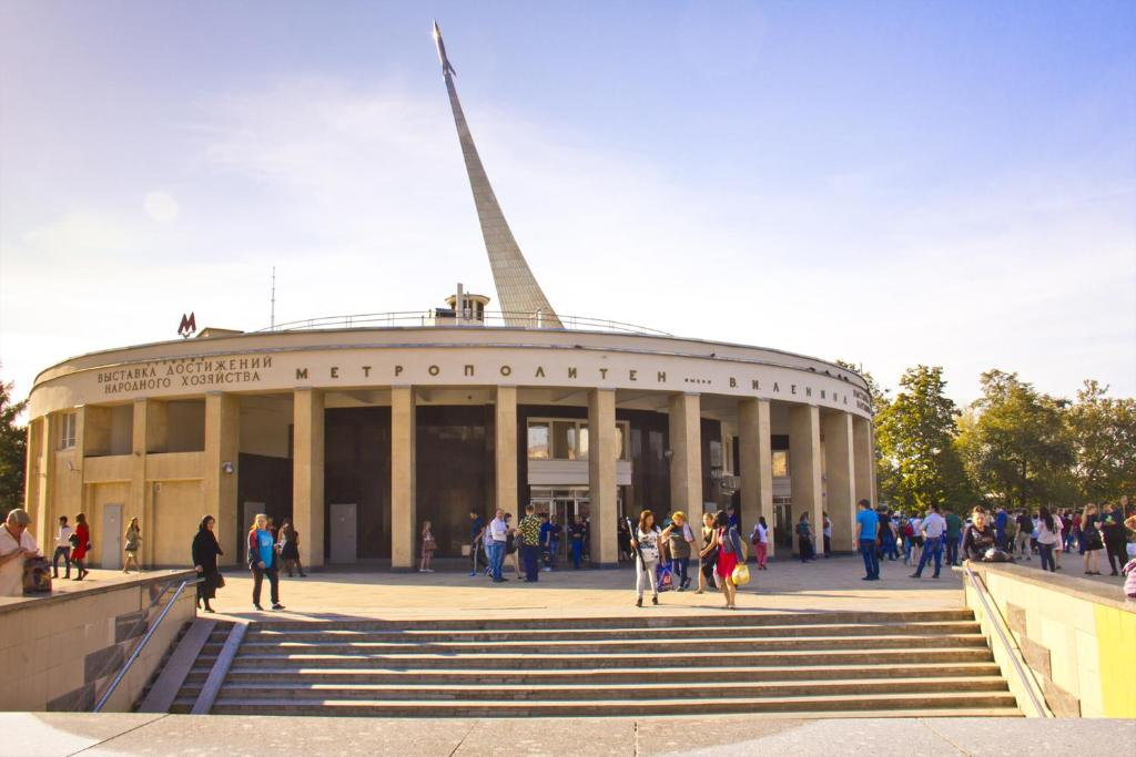 космос клуб москва