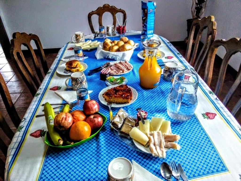 Bed And Breakfasts In Cinfães