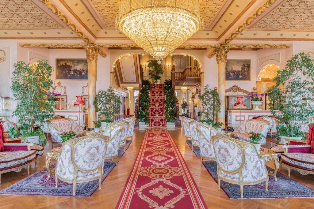 Hotel Regina Palace Stresa Updated 2021 Prices