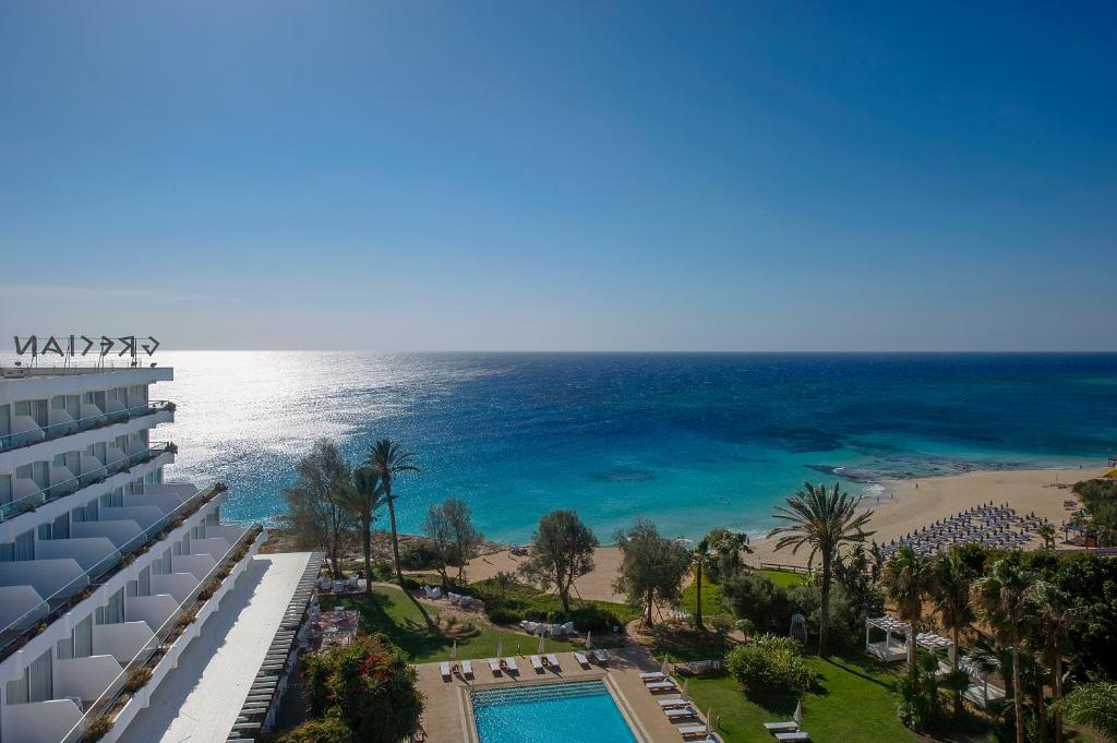 Grecian Sands Hotel Ayia Napa, Cyprus