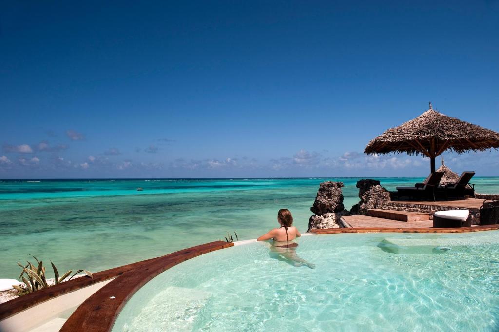 Karafuu Beach Resort (Танзания Пингу) - Booking.com