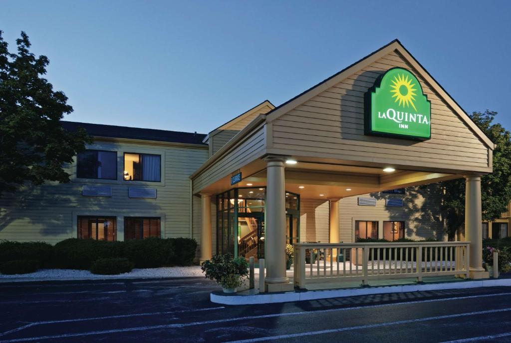 La Quinta Inn by Wyndham Sheboygan