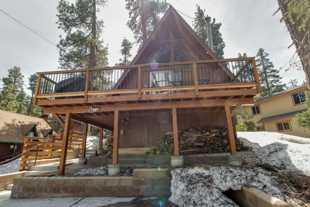 1 Bed 1 Bath Vacation home in Big Bear
