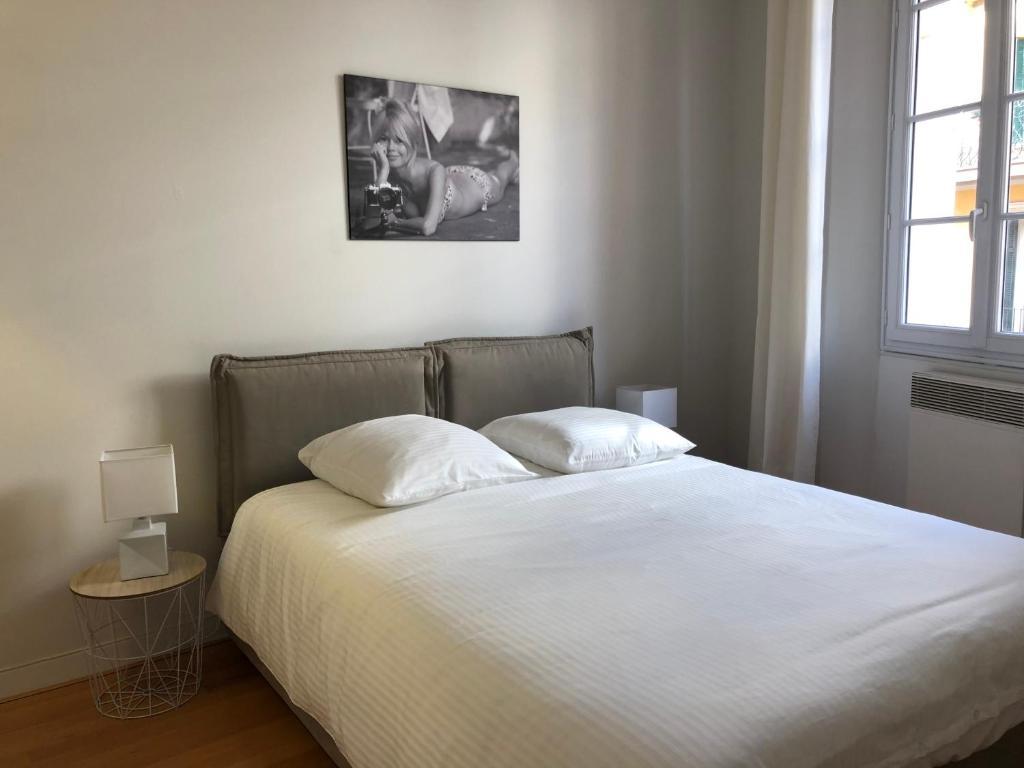 Suite Affaire Cannes Vieux Port - Laterooms