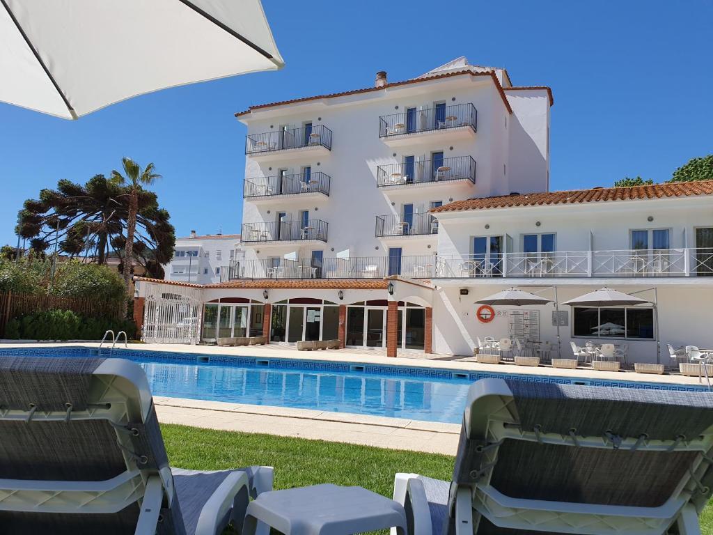 Marina Tossa Hotel Tossa De Mar Spain Deals