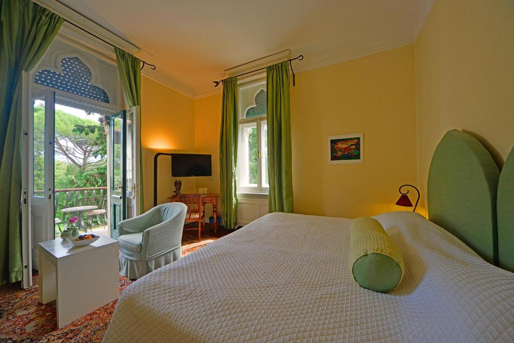Hotel Villa Astra