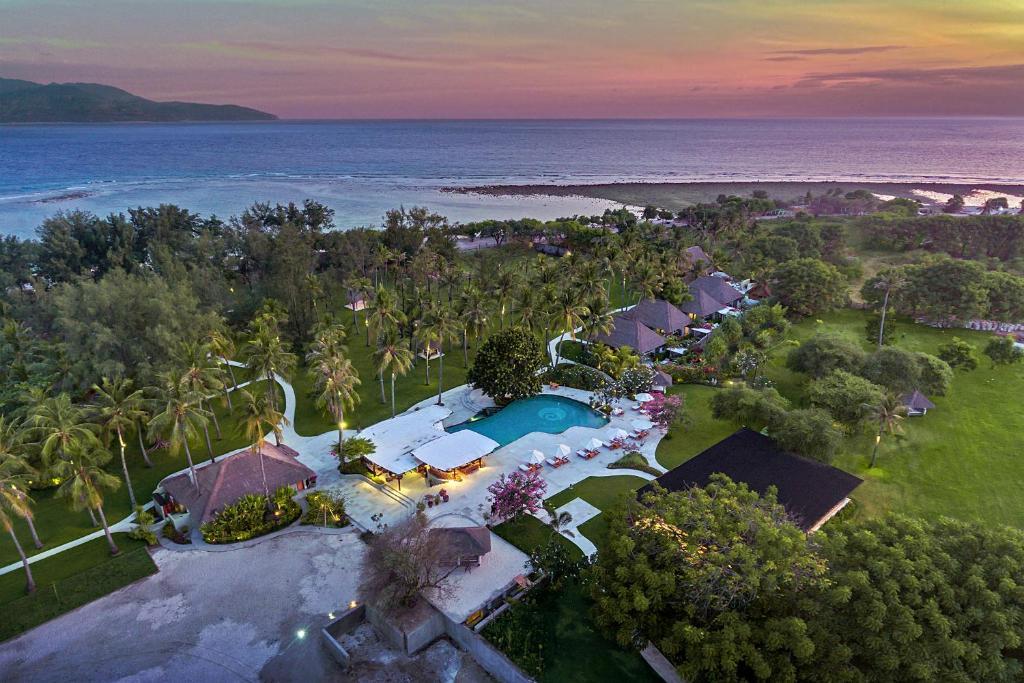 Pondok Santi Estate Gili Trawangan Updated 2021 Prices
