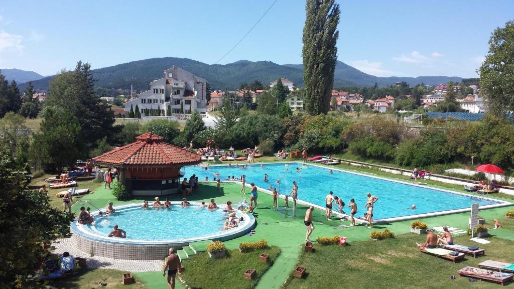 Holiday House Vitosha Velingrad, Bulgaria