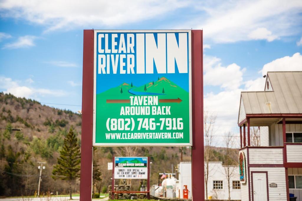 Clear River Inn and Tavern