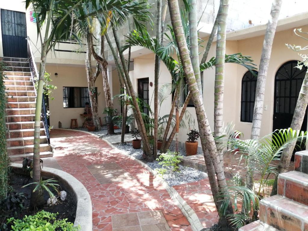 Jardín San Pancho