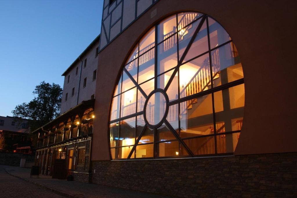 Hotel Zamkowy Mlyn Krapkowice, Poland