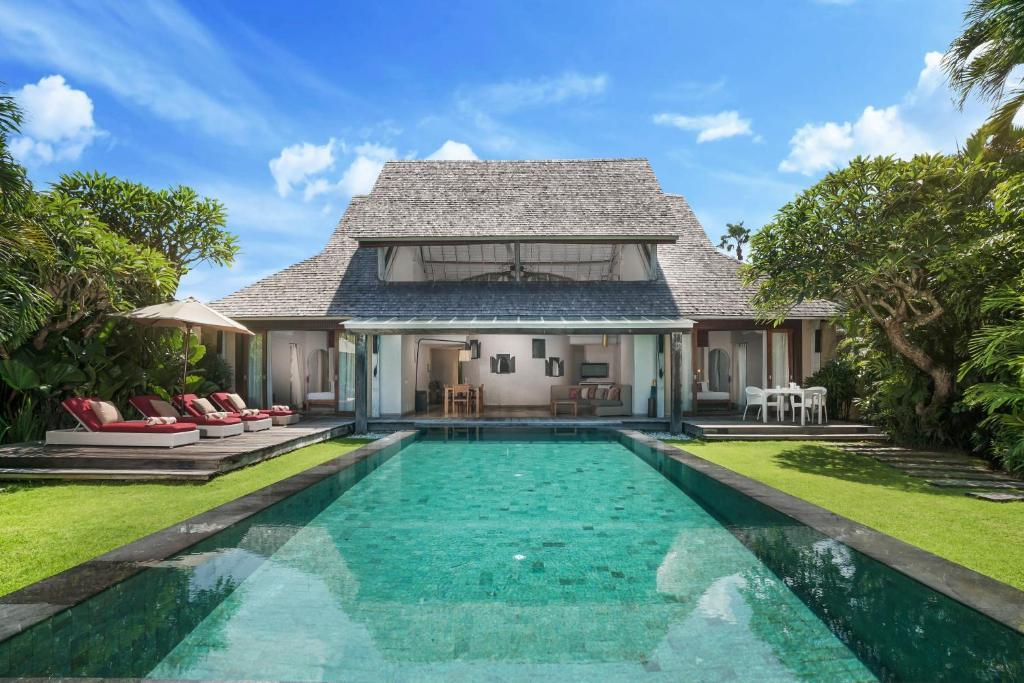 Space Villas Bali Seminyak Updated 2021 Prices