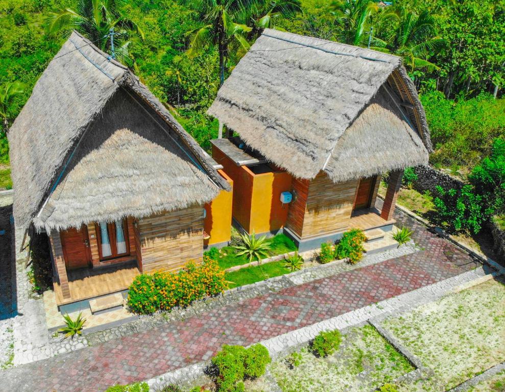 Batang Golden Hills Villa