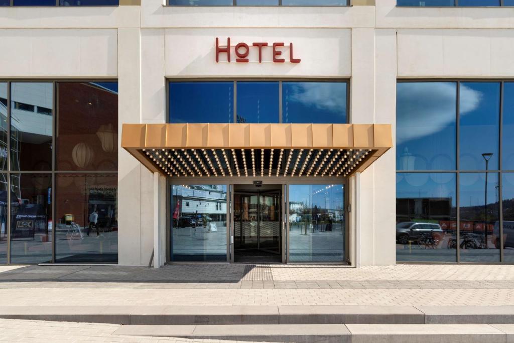 Best Western Plus Åby Hotel