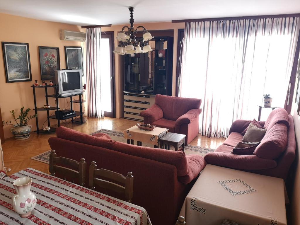 Apartment Stan Topolica Centar Bar Montenegro Booking Com