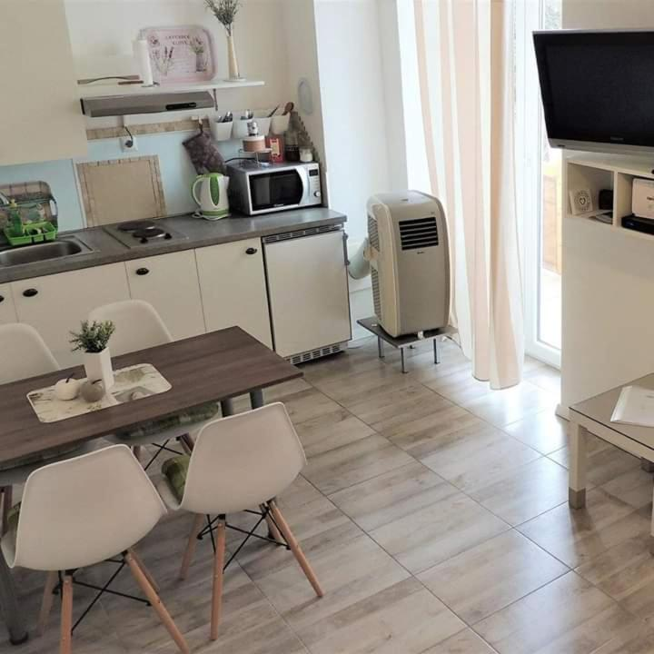 Apartment App Megy With Balcony In Center Of Crikvenica Croatia Booking Com