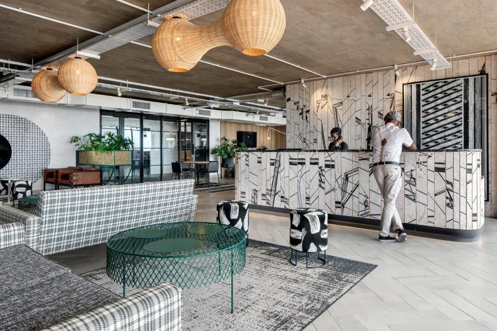 Stock Exchange Apartment Hotel Cape Town März 2019