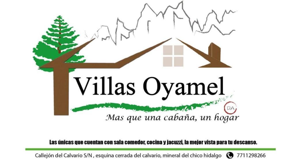 Villas Oyamel