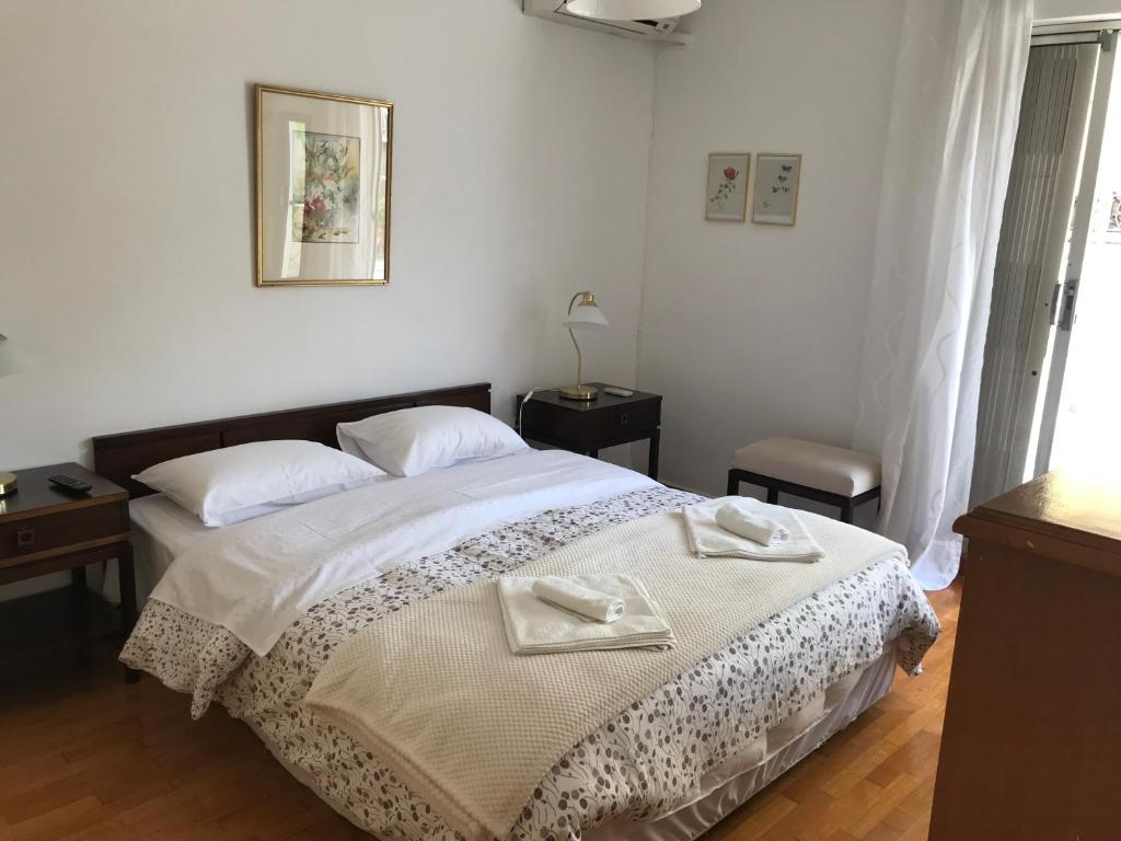 Apartment The Green Marble Penthouse Athens Greece Booking Com