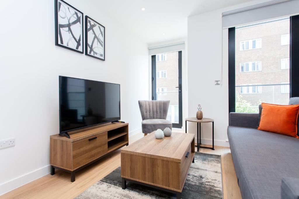 Tower Bridge Apartments - Laterooms