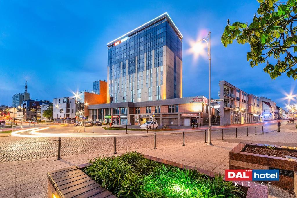 Hotel Dal Kielce Kielce, Poland