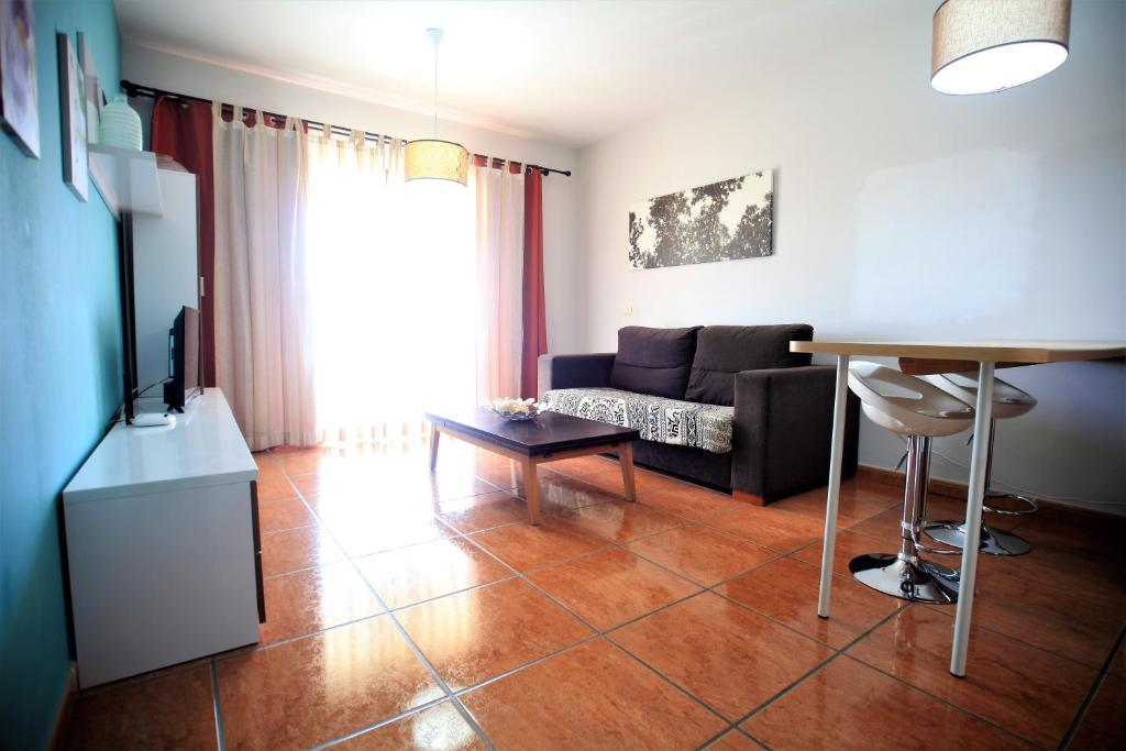 Apartamentos Aguamarina Golf - Laterooms