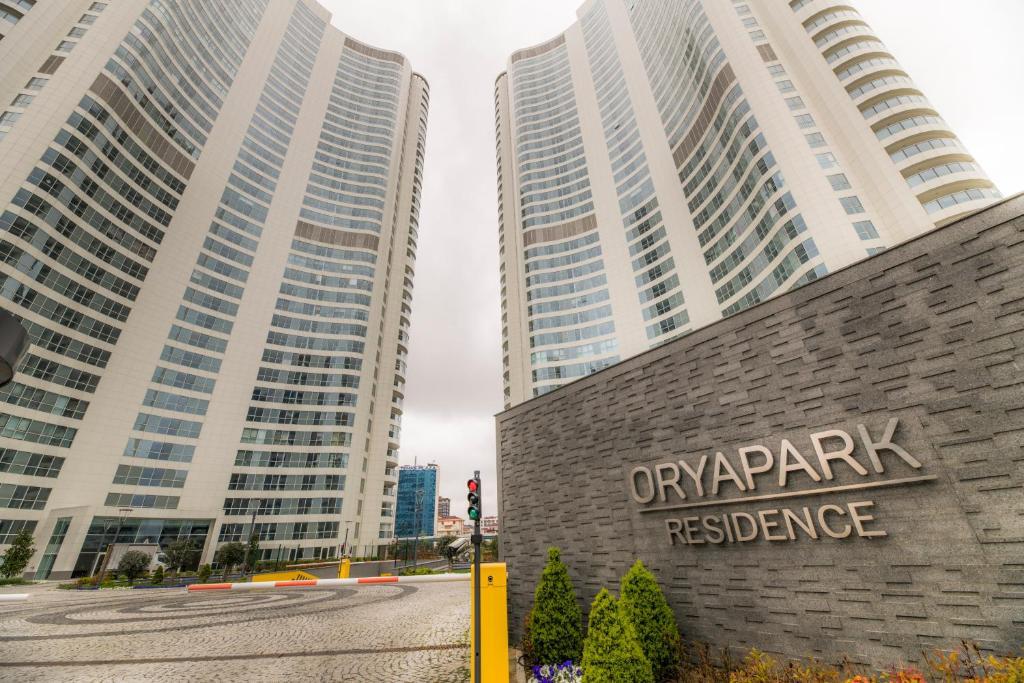 ORYAPARK Residence