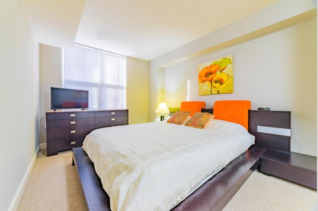 Apartment 2bd Foggy Bottom Furnished Apt 270 Washington D C Dc Booking Com