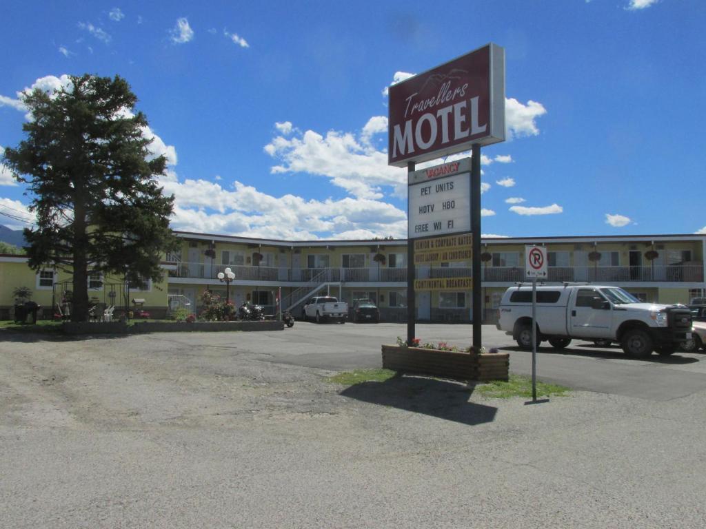 Traveller Motel