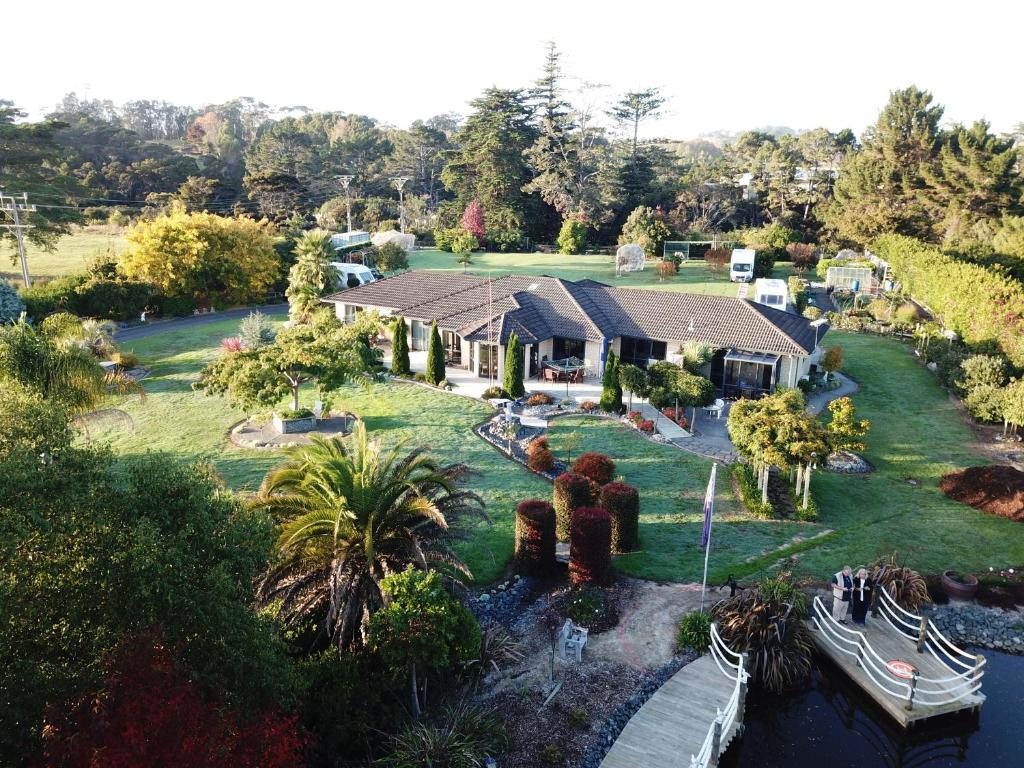 Silverdale Bed and Breakfast