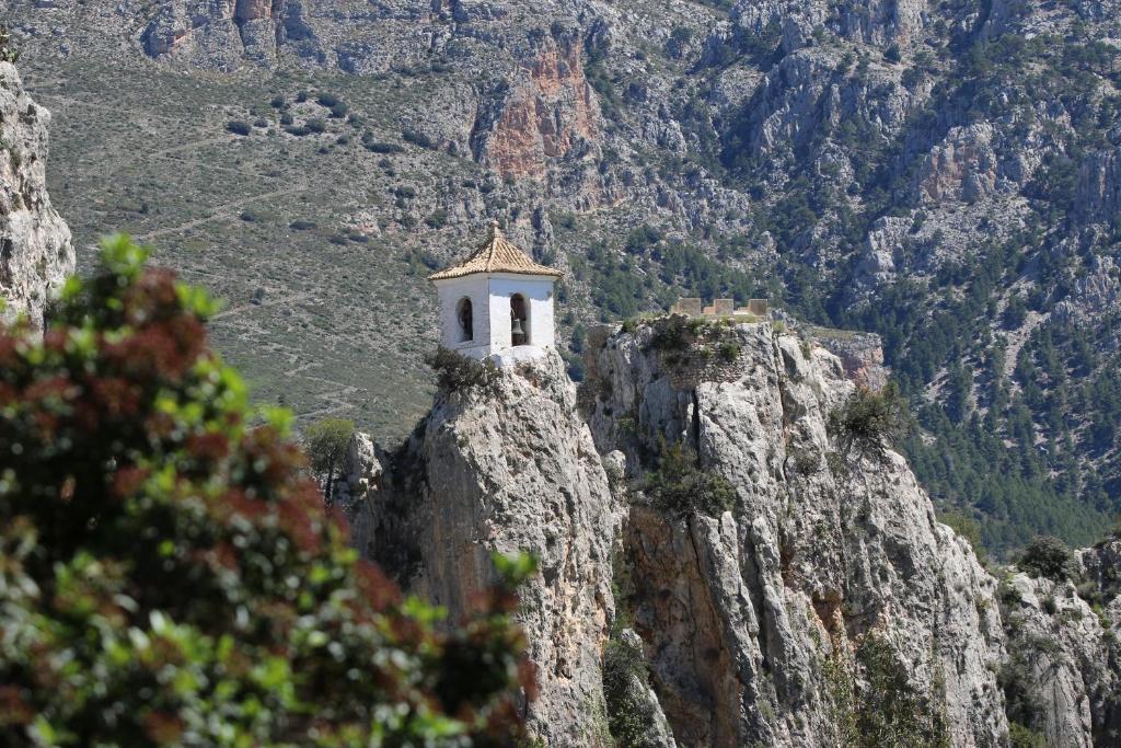 Casa Aloe El Castell De Guadalest Precios Actualizados 2021