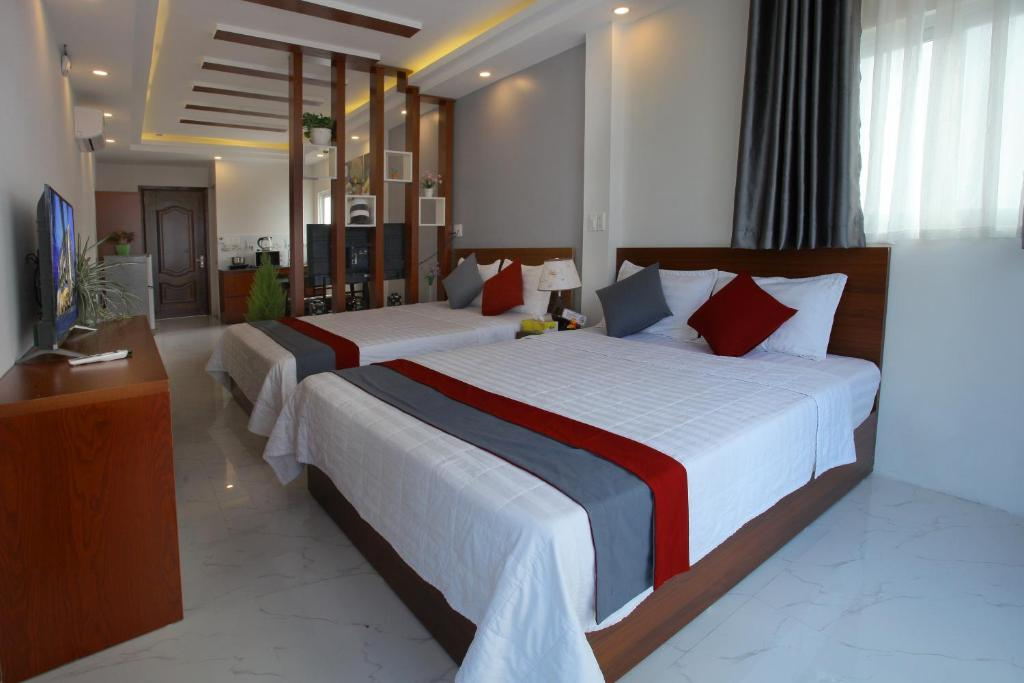 An Phu Gia Apartment