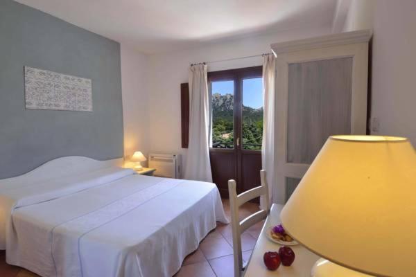 Locanda Sant'Andrea Hotel & Relais San Pantaleo, Italy