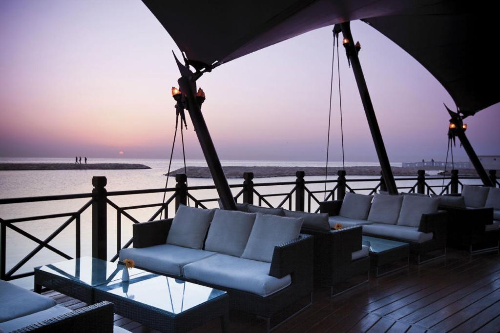Movenpick Beach Resort Al Khobar هالف موون باي أحدث أسعار 2021