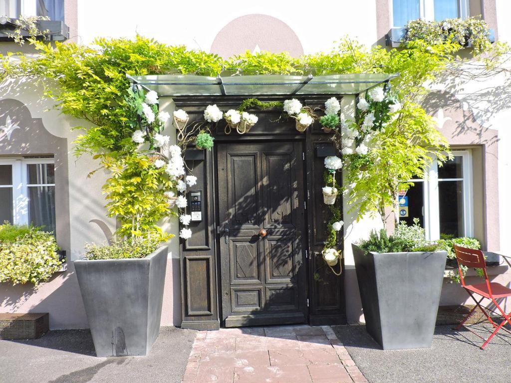 Les Chambres De Louise Livraison De Repas Possible Habsheim Tarifs 2021