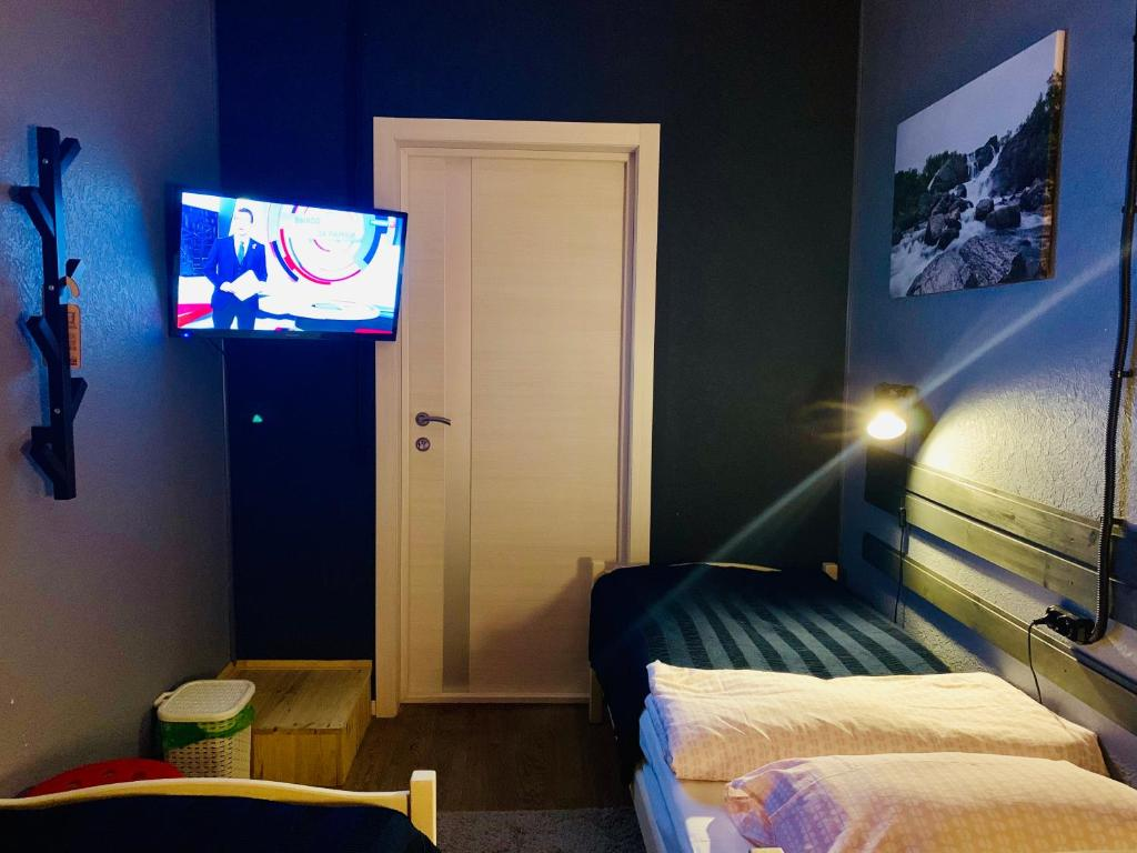 Good Night Rooms Hostel Murmansk Russia Booking Com