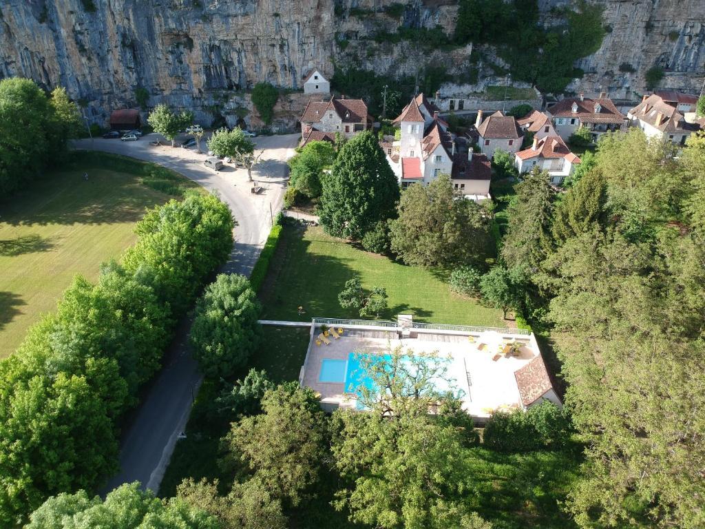 Domaine Les Falaises