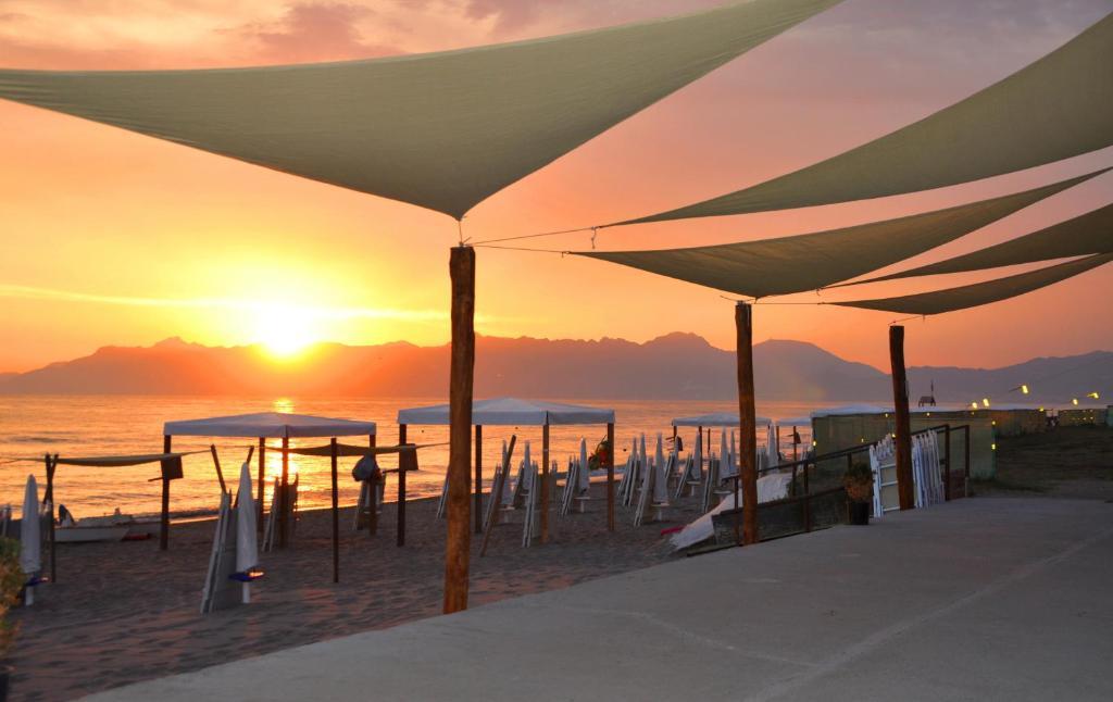 Albergo Riviera Spineta Battipaglia, Italy