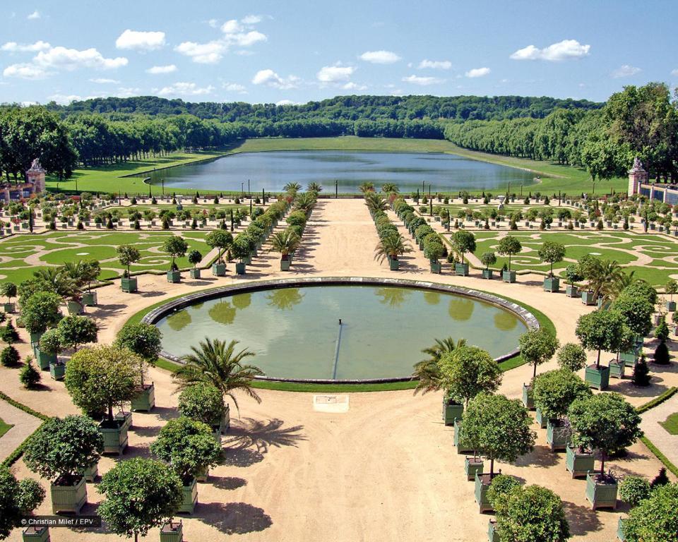 Étonnant Waldorf Astoria Versailles - Trianon Palace, Versailles – Updated OP-68