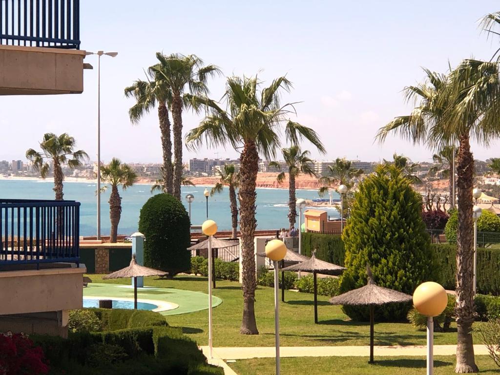 Cabo Roig - Blue Luxury Apartment