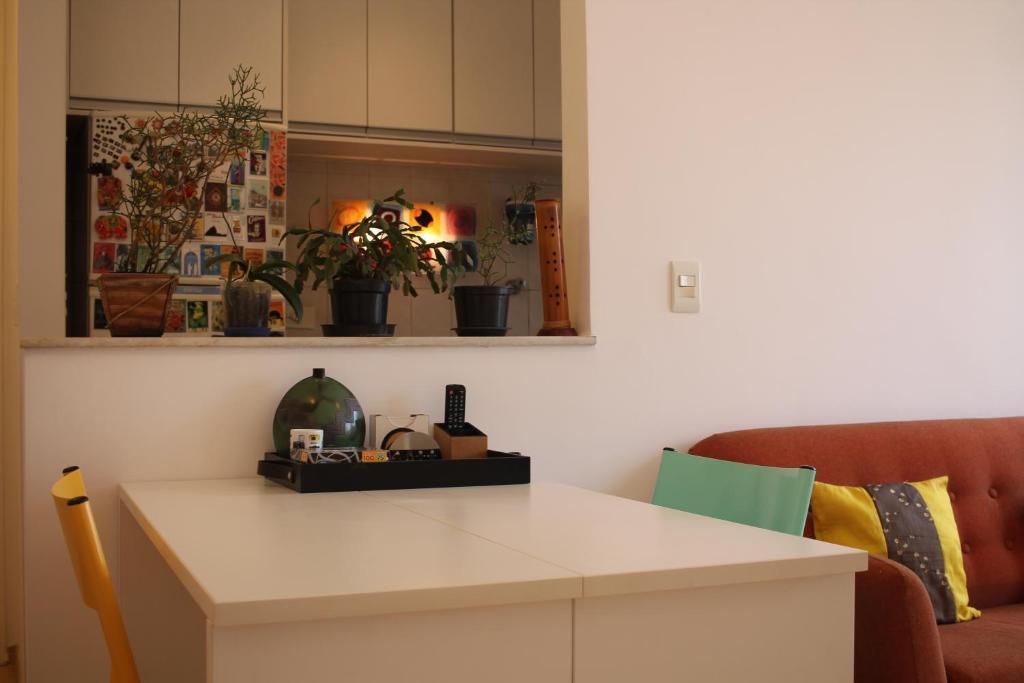 Lindo apartamento no coração de SP a 400 m do metrô