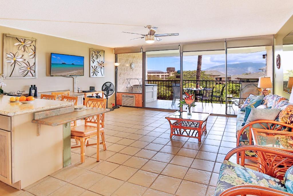 Beautiful 1 Bedroom Condo With Ocean Views Kihei Updated 2021 Prices