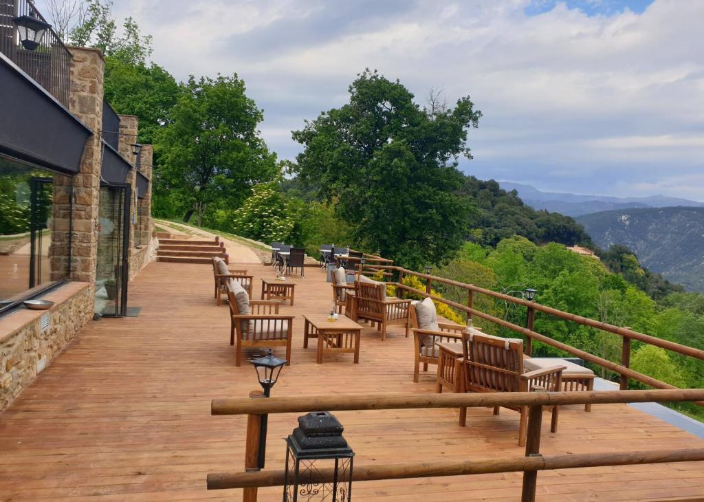 Hotel Rural & Spa Mas Prat