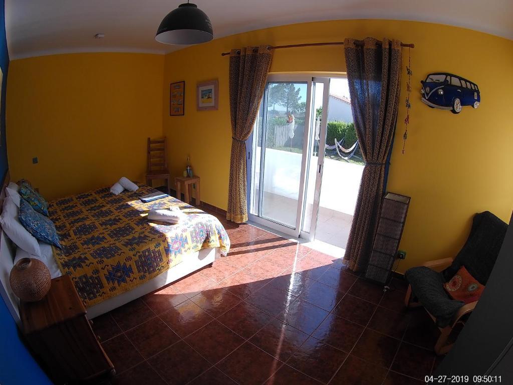 Lake House at Vale da Telha, Aljezur - Cottages for Rent in Aljezur, Faro,  Portugal