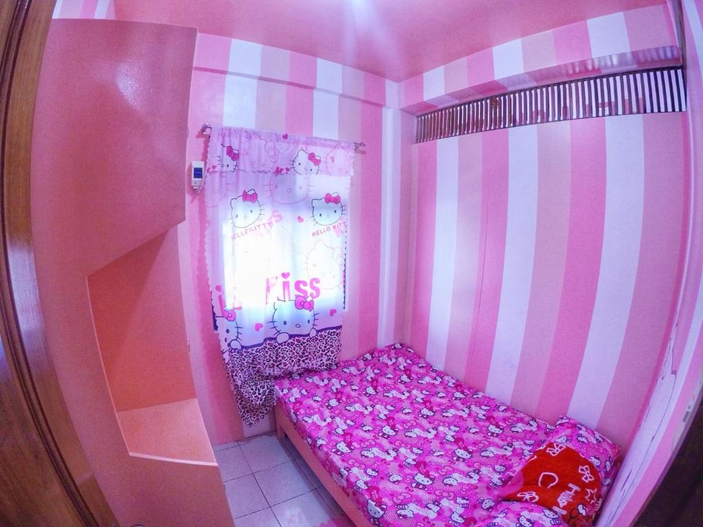 Hello Kitty Tagaytay Staycation Good For 10 Persons Tagaytay Updated 2020 Prices