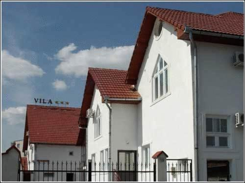 Vila Casa Alesiv Cluj-Napoca, Romania
